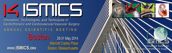 ISMICS 2014 Annual Meeting